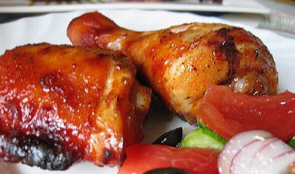 блюда из голени курицы в мультиварке рецепты