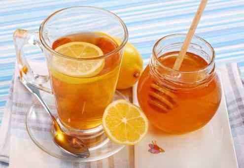 имбирный чай для похудения рецепт с медом