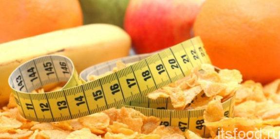 Cпособы улучшения своей диеты