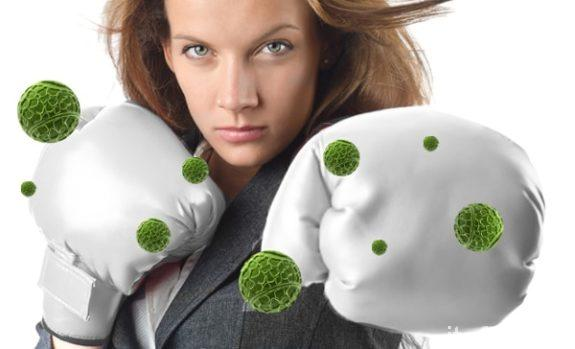 10 способов укрепить иммунную систему