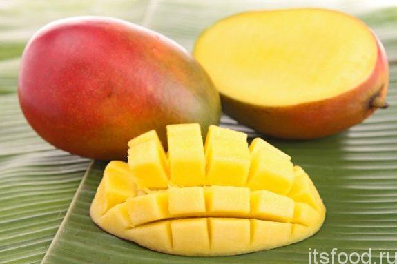 Что такое манго?