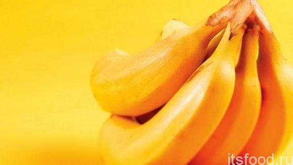 Что такое банан?