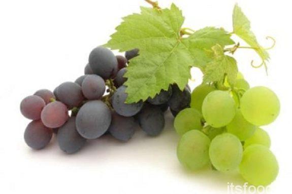 Что такое виноград?