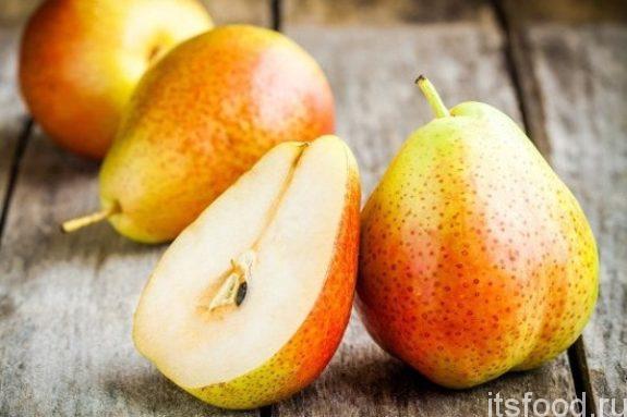 Что такое груша?