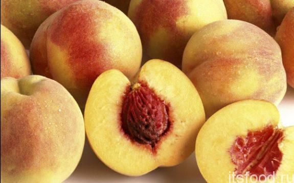Что такое персик?