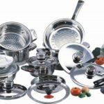 Набор посуды – как выбрать подходящий