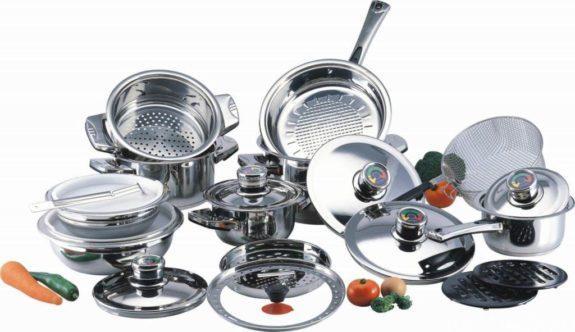 Набор посуды – как выбрать подходящий?