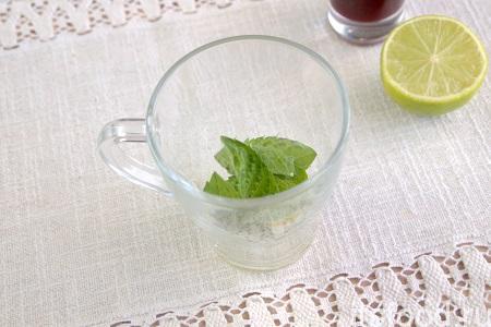 Безалкогольный мохито рецепт пошагово 55