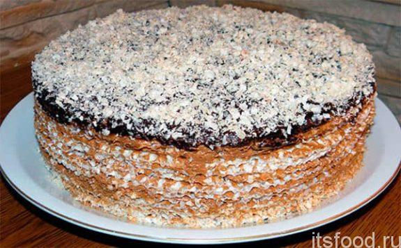 vkusnyj tort na skoruyu ruku