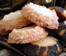 Бриллиантовое печенье