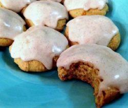 Медовое печенье - рецепт в домашних условиях