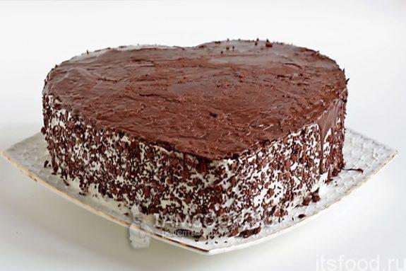Пирог «Лёгкий»