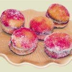 Пирожное «Персик» - пошаговый рецепт