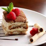 Тирамису из печенья савоярди с кофе