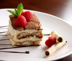 Тирамису из печенья савоярди с кофе - рецепт