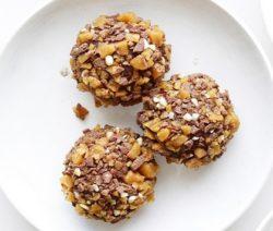 Шоколадные трюфели - рецепт конфет