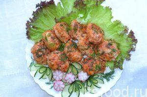 Готовьте ленивые голубцы по этому рецепту с рисом и фаршем из куриной грудки, наслаждайтесь их нежным вкусом!