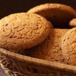 Овсяное печенье в домашних условиях - вкусный рецепт