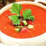 tomatnyj sup gaspacho
