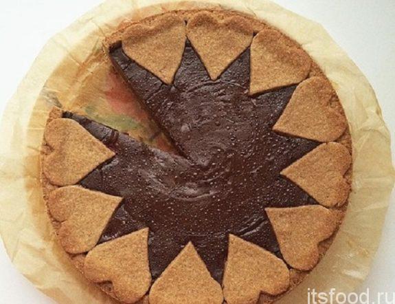 Шоколадный торт в домашних условиях: пошаговый рецепт с фото