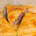Как приготовить мясной пирог - рецепт с фото
