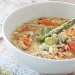 francuzskij vesennij sup