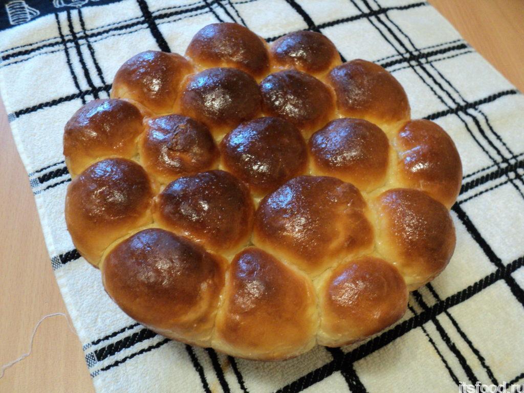 Сдобное тесто пирожков рецепт фото
