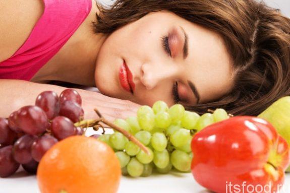 Антистресс: 10 продуктов, помогающих бороться с усталостью