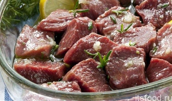 2_15 Маринад для шашлыка из говядины