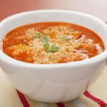 Couscous Soup