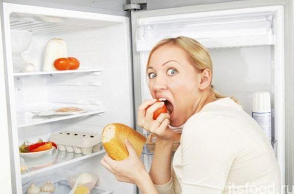 Как уменьшить аппетит и похудеть в домашних условиях