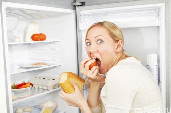 Как отбить аппетит чтобы похудеть народными средствами в домашних условиях