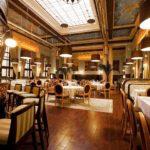 Рестораны в современном мире