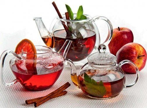 Красный чай каркаде польза и вред