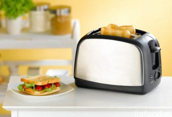 Выбор тостера для дома. Какая фирма лучше?