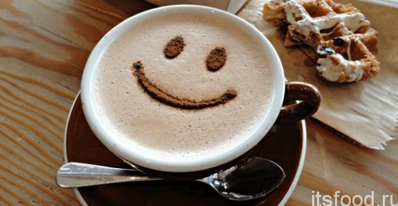 Некоторые заблуждения в отношении кофе