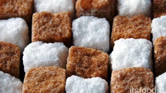 Сахар опасней соли