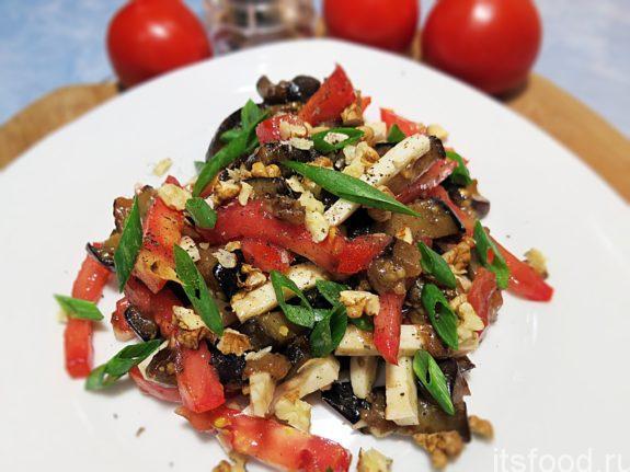 Салат из филе индейки: рецепт