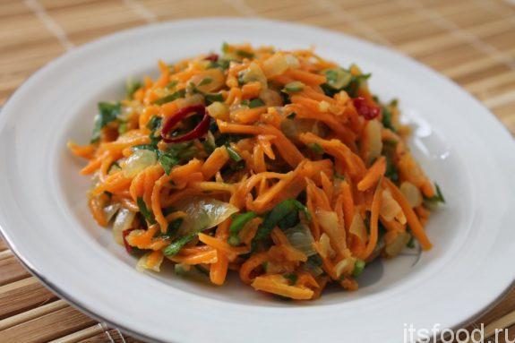 Салат с огурцом и колбасой: пошаговый рецепт