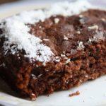 Кокосовый торт - рецепт с фото