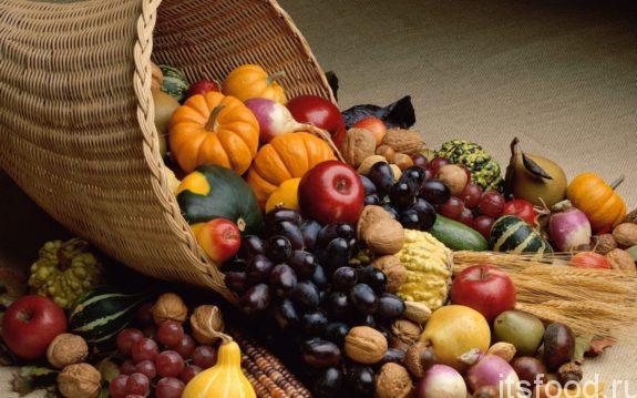Здоровая еда, а что это?