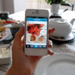 Фотографии еды снижают аппетит