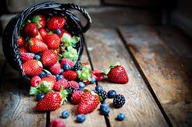 Клубника названа главной ягодой нового года