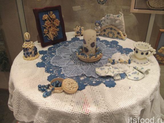 Музей хлеба переехал