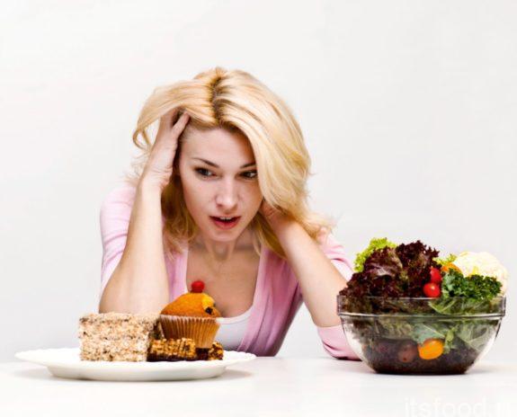 Факторы, мешающие похудеть