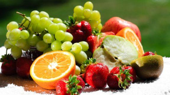 Пища, повышающая гемоглобин