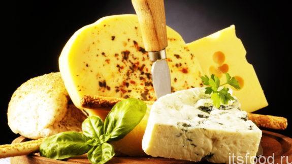 Сыр властвует над эмоциями?