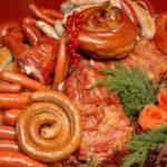 История колбасы на Руси