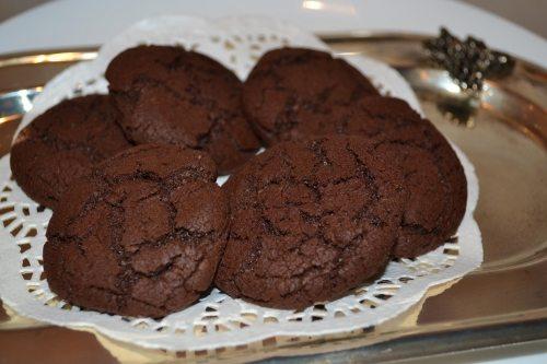 Печенье «Шоколадное блаженство»