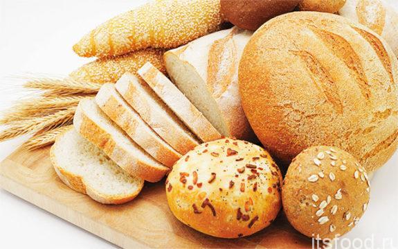 Хлеб незаменим